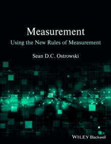 Measurement using the New Rules of Measurement, Paperback / softback Book