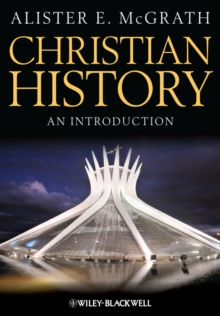 Christian History - an Introduction, Paperback Book