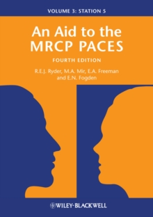 An Aid to the MRCP PACES : Volume 3: Station 5, Paperback / softback Book