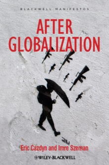After Globalization, Paperback / softback Book