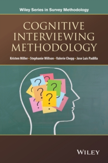 Cognitive Interviewing Methodology, Paperback / softback Book