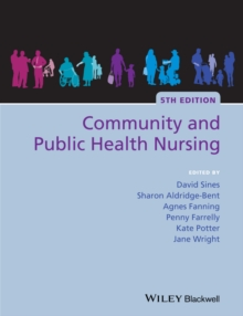 Community and Public Health Nursing, Paperback / softback Book
