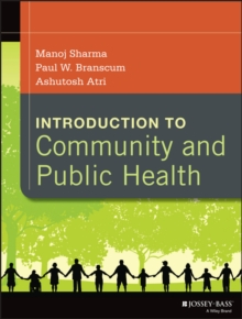 Introduction to Community and Public Health, Paperback / softback Book