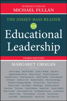 The Jossey-Bass Reader on Educational Leadership, Paperback Book