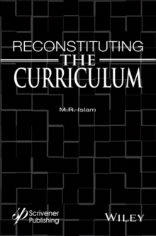 Reconstituting the Curriculum, Hardback Book