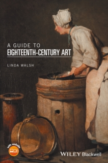A Guide to Eighteenth-century Art, Paperback / softback Book
