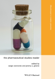 The Pharmaceutical Studies Reader, Paperback / softback Book