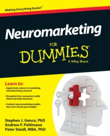 Neuromarketing For Dummies, Paperback / softback Book