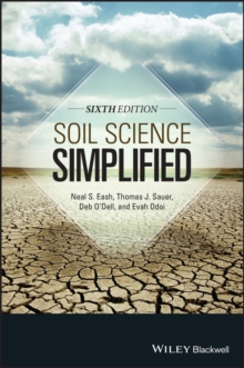 Soil Science Simplified, Hardback Book