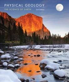 Physical Geology : The Science of Earth, Paperback / softback Book