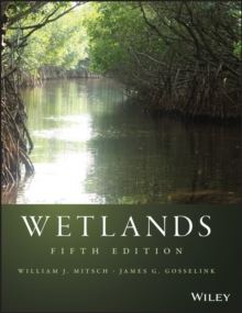 Wetlands, Hardback Book
