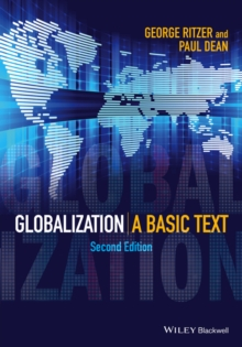 Globalization - a Basic Text 2E, Paperback Book