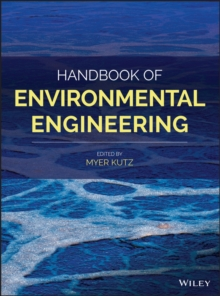 Handbook of Environmental Engineering, Hardback Book
