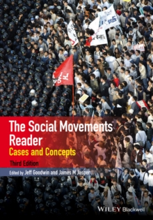 The Social Movements Reader - Cases and Concepts  3E, Paperback Book