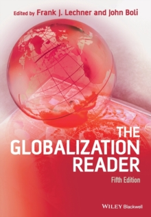The Globalization Reader 5E, Paperback Book