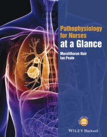 Pathophysiology for Nurses at a Glance, Paperback Book