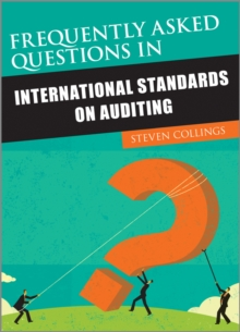 Frequently Asked Questions in International Standards on Auditing, Paperback / softback Book