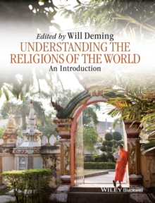 Understanding the Religions of the World : An Introduction, Hardback Book