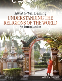 Understanding the Religions of the World : An Introduction, Paperback Book
