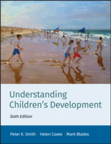 Understanding Children's Development, Paperback / softback Book