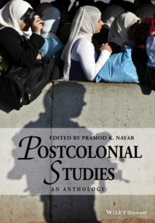 Postcolonial Studies : An Anthology, Hardback Book