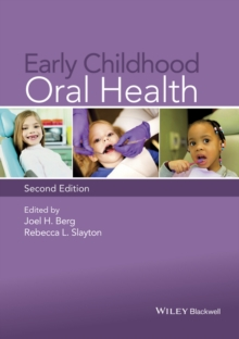 Early Childhood Oral Health, Hardback Book
