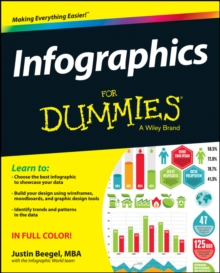 Infographics For Dummies, Paperback Book