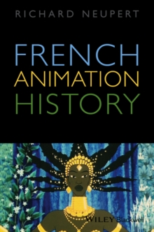 French Animation History, Paperback / softback Book