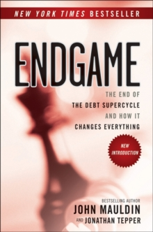 Endgame : The End of the Debt Supercycle and How It Changes Everything, Paperback / softback Book