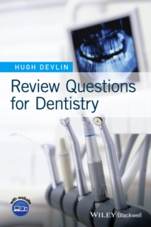 Review Questions for Dentistry, Paperback Book