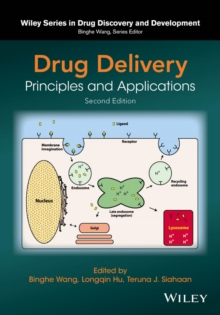 Drug Delivery : Principles and Applications, Hardback Book