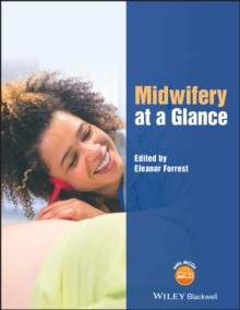 Midwifery at a Glance, Paperback / softback Book