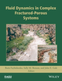 Fluid Dynamics in Complex Fractured-Porous Systems, Hardback Book