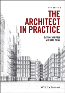The Architect in Practice, Paperback / softback Book