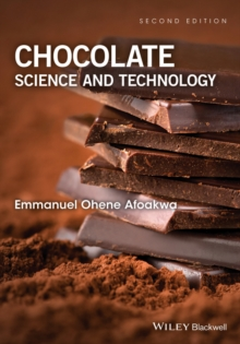 Chocolate Science and Technology, Hardback Book