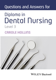 Questions and Answers for Diploma in Dental Nursing, Level 3, Paperback Book