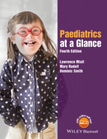 Paediatrics at a Glance 4E, Paperback Book