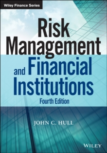 Risk Management and Financial Institutions, Paperback Book