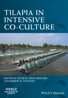 Tilapia in Intensive Co-Culture, Hardback Book