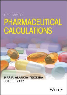 Pharmaceutical Calculations, Paperback / softback Book