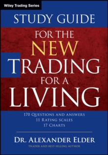 Study Guide for The New Trading for a Living, PDF eBook