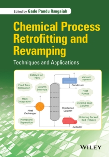 Chemical Process Retrofitting and Revamping : Techniques and Applications, Hardback Book
