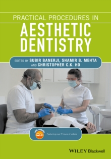 Practical Procedures in Aesthetic Dentistry, Paperback / softback Book