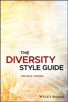 The Diversity Style Guide, Paperback / softback Book