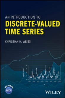 An Introduction to Discrete-Valued Time Series, Hardback Book