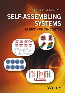 Self-Assembling Systems : Theory and Simulation, Hardback Book