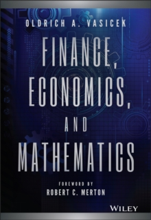 Finance, Economics, and Mathematics, Hardback Book