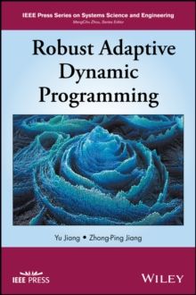 Robust Adaptive Dynamic Programming, Hardback Book
