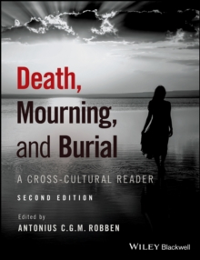 Death, Mourning, and Burial : A Cross-Cultural Reader, Paperback / softback Book