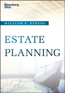 Estate Planning, Hardback Book